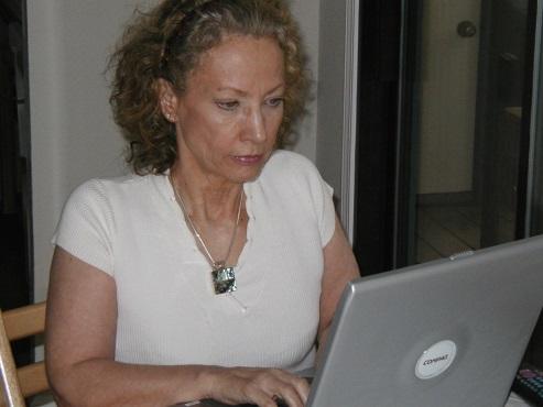 Julie Royce 0500 Hours