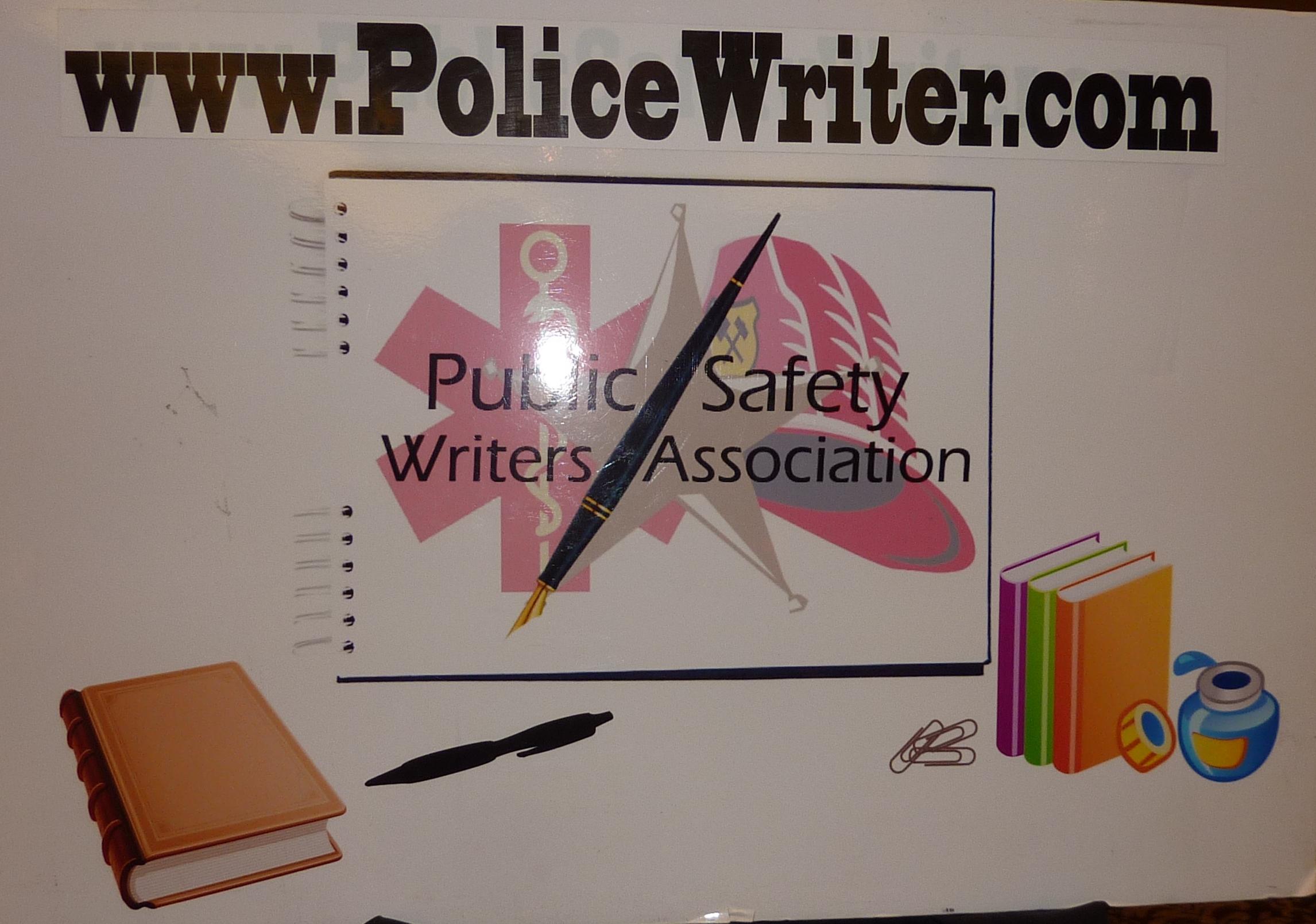 PSWA Sign