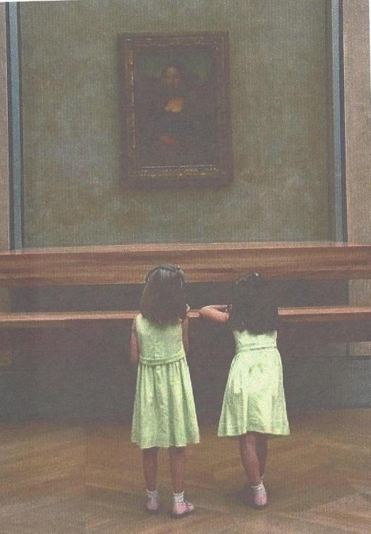 Mona Lisa Girls